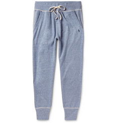 Polo Ralph Lauren Slim-Fit Mélange Jersey Sweatpants