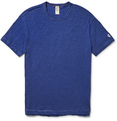 Todd Snyder + Champion Slub Cotton-Jersey T-Shirt