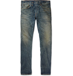 RRL - Selvedge Denim Jeans