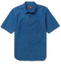 The Workers Club - Denim Shirt