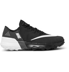 Nike Golf - FI Flex DWR Ripstop Golf Shoes