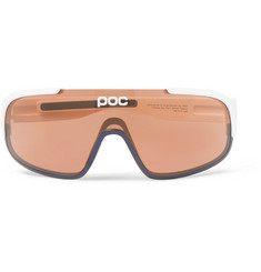 POC Crave Half Blade Cycling Sunglasses