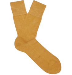 Falke - Tiago Stretch-Cotton Socks