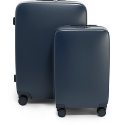 Raden - The A50 Two-Piece Smart Suitcase Set