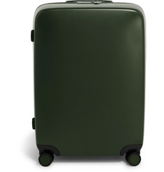 Raden - The A28 Check Smart Suitcase