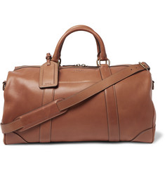 Polo Ralph Lauren - Leather Duffle Bag
