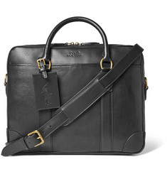 Polo Ralph Lauren - Leather Briefcase