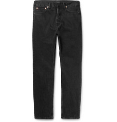 Our Legacy First Cut Slim-Fit Denim Jeans