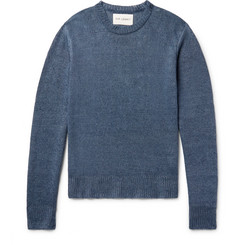 Our Legacy Hemp Sweater