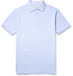 Hackett Cotton-Piqué Polo Shirt
