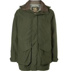 Musto Shooting Highland GORE-TEX® Hooded Jacket
