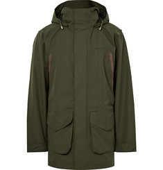 Musto Shooting Highland Ultra Lite GORE-TEX Hooded Jacket