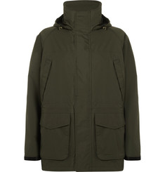 Musto Shooting Fenland Packaway Shell Shooting Jacket