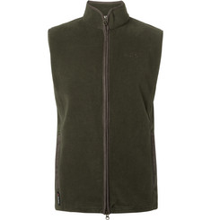 Musto Shooting - Glemsford Slim-Fit Polartec Fleece Gilet