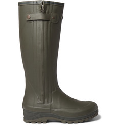 Musto Shooting Brampton Rubber Wellington Boots