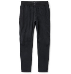 Reigning Champ Tapered Stretch-Shell Sweatpants