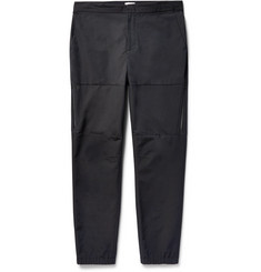 Under Armour Sportswear Fieldhouse Cotton-Blend Shell Trousers
