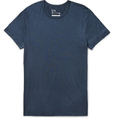 Under Armour Sportswear Prime Slim-Fit Merino Wool-Jersey T-Shirt
