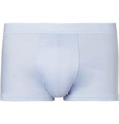 Zimmerli - Sea Island Cotton Boxer Briefs