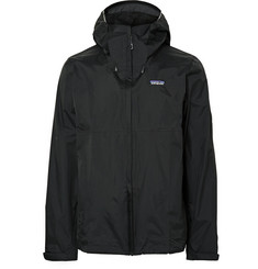 Patagonia Torrentshell Waterproof H2No Performance Standard Ripstop Hooded Jacket