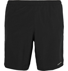 Patagonia Nine Trails Stretch-Shell Running Shorts