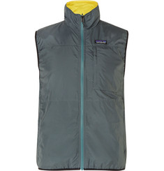 Patagonia Crankset Reversible Recycled Shell Gilet