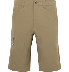 Patagonia Quandry Stretch-Nylon Shorts