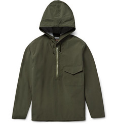 Beams Plus Waterproof Ripstop Anorak