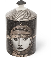Fornasetti - Armatura Scented Candle, 300g
