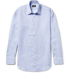 Emma Willis Slub Linen Shirt