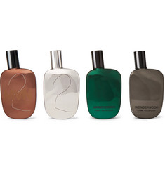 Comme des Garcons Parfums Eau de Parfum Pocket Collection, 4 x 25ml