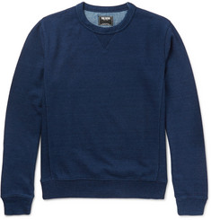 Todd Snyder Loopback Cotton-Jersey Sweatshirt