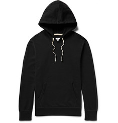 Reigning Champ - Loopback Cotton-Jersey Hoodie