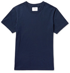 Reigning Champ Ring-Spun Cotton-Jersey T-Shirt