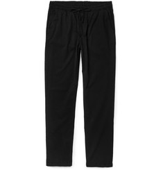 Save Khaki United Easy Slim-Fit Cotton-Twill Drawstring Trousers