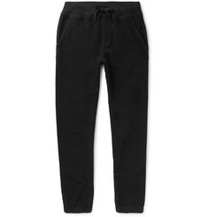 Save Khaki United Slim-Fit Tapered Supima Cotton-Jersey Sweatpants