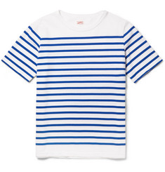 Arpenteur Rachel Slim-Fit Striped Cotton T-Shirt