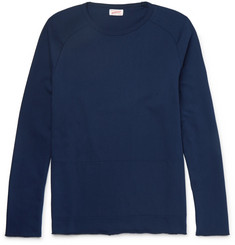Arpenteur Cotton-Jersey Sweatshirt