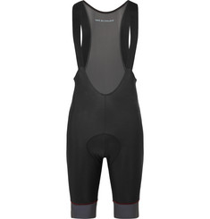 Cafe du Cycliste - Jeanne Water-Resistant Cycling Bib Shorts