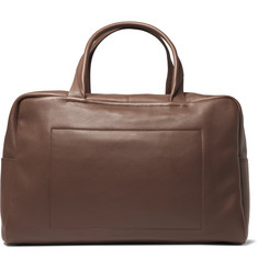 Álvaro 47 Leather Holdall
