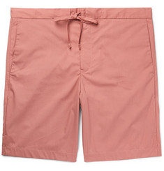 Norse Projects Regin Cotton-Blend Shell Shorts