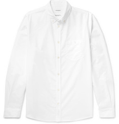 Norse Projects Anton Slim-Fit Button-Down Collar Cotton Oxford Shirt