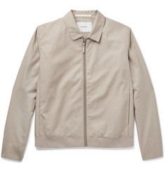 Norse Projects Trygve Cotton-Canvas Blouson Jacket