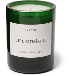 Byredo - Bibliothèque Scented Candle, 240g
