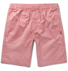 Stüssy Cotton-Twill Shorts