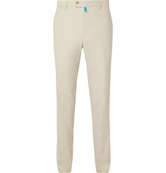 Dunhill Links Twill Golf Trousers