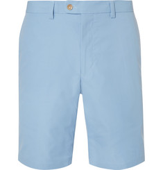 Dunhill Links - Slim-Fit Twill Golf Shorts
