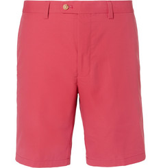 Dunhill Links - Twill Golf Shorts