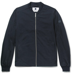 NN07 - Cotton-Blend Bomber Jacket