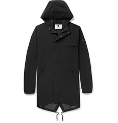 NN07 Fisher Waterproof Stretch-Shell Parka